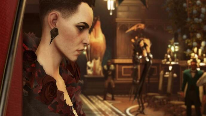 Dishonored 2: disponibile una grossa patch su PC per sistemare i problemi di performance