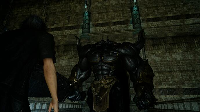 Final Fantasy 15 dungeons and tombs Locations how to clear their