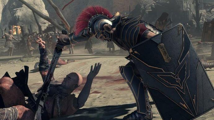 Ryse: The Empire è il sequel di Ryse: Son of Rome?