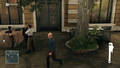 Hitman Roulette Demands Accidents, Explosions, No Costume Changes
