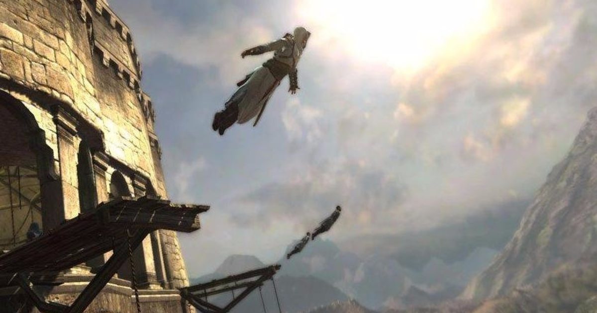 Assassin's Creed film's next publicity stunt is an actual ...