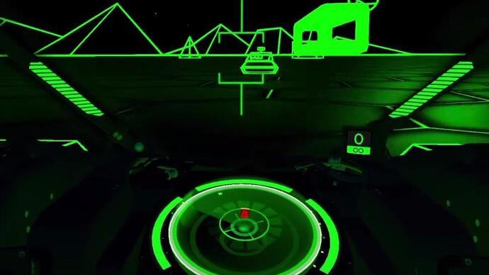 Battlezone VR update adds 80s-inspired ClassicMode