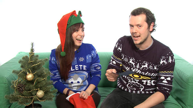 Dark Souls Could Deprive Mike on Day 5 of the Xmas Challenge