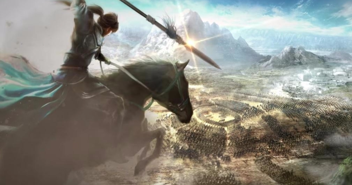 Dynasty Warriors 9: Tokyo Game Show 2016 Reveal Incoming?