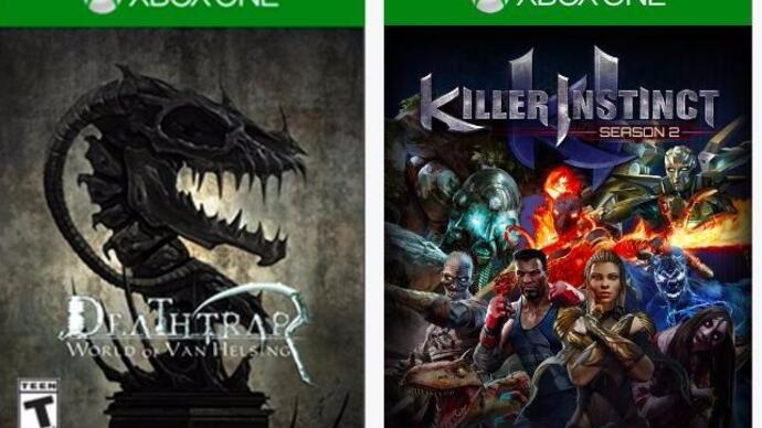 Games with Gold January freebiesannounced