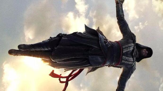 Assassin's Creed film review