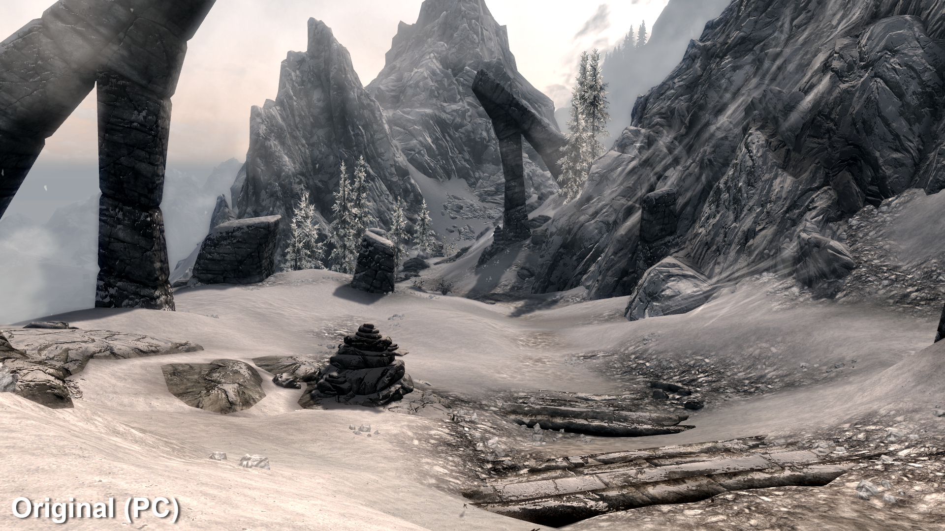 how to put mods on skyrim special edition pc