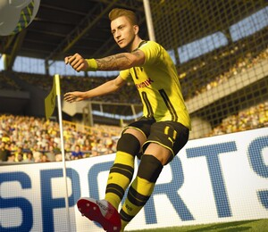 FIFA 17 tips - guide, new features and their controls explained