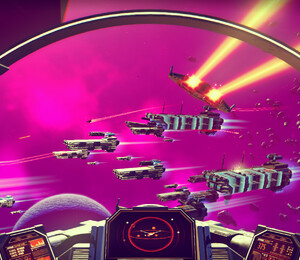 No Man's Sky guide, tips and tricks for survival