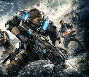 Gears of War 4 angespielt