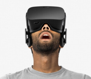Why does VR give some people motion sickness?