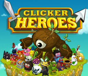 The terrible compulsion of Clicker Heroes