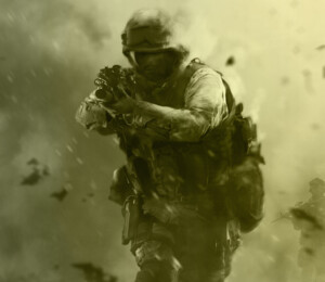 The lasting influence of Modern Warfare