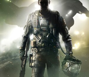 E3 2016: Call of Duty: Infinite Warfare