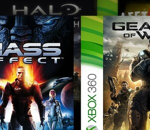Every Xbox 360 game currently playable on Xbox One