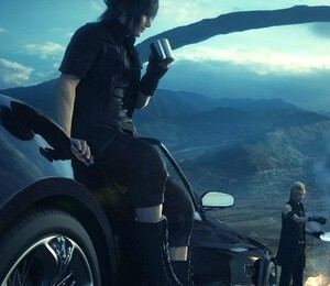 Final Fantasy 15 guide and walkthrough