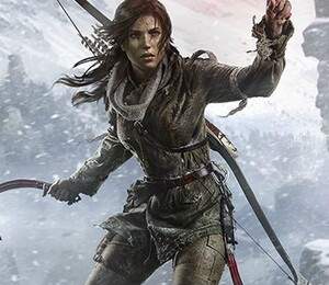 Rise of the Tomb Raider walkthrough
