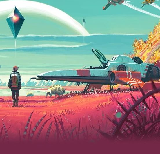 No Man's Sky explained