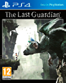 The Last Guardian packshot