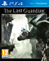 Packshot for The Last Guardian on PlayStation 4