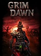 Grim Dawn packshot