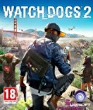 Watch Dogs packshot