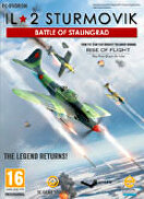 IL-2 Sturmovik: Battle of Stalingrad packshot