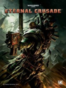 Warhammer 40,000: Eternal Crusade packshot