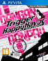 Packshot for Danganronpa on PlayStation Vita