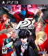 Packshot for Persona 5 on PlayStation 3