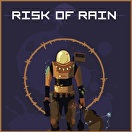 Risk of Rain packshot