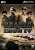 Packshot for Hearts of Iron IV on PC