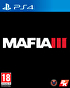 Packshot for Mafia 3 on PlayStation 4