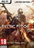 Packshot for Killing Floor 2 on PC