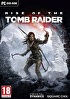 Packshot for Rise of the Tomb Raider on PC