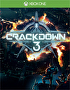 Packshot for Crackdown on Xbox One