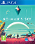 Packshot for No Man's Sky on PlayStation 4