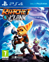 Packshot for Ratchet & Clank  on PlayStation 4