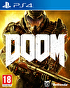 Packshot for Doom 4 on PlayStation 4