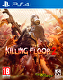 Packshot for Killing Floor 2 on PlayStation 4