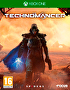 Packshot for The Technomancer on Xbox One
