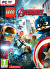 Packshot for LEGO Marvel's Avengers on PC