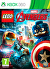 Packshot for LEGO Marvel�s Avengers on Xbox 360