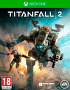 Packshot for Titanfall 2 on Xbox One