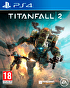 Packshot for Titanfall 2 on PlayStation 4