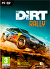 Packshot for Dirt Rally on PC