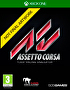 Packshot for Assetto Corsa on Xbox One
