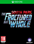 Packshot for South Park: The Fractured but Whole on Xbox One