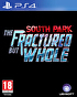 Packshot for South Park: The Fractured but Whole on PlayStation 4