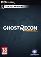 Ghost Recon: Wildlands packshot